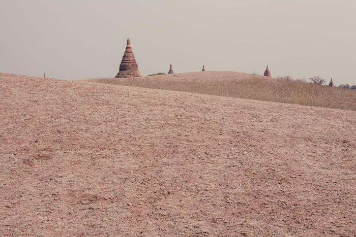 Bagan-Illimitable Mystery_11