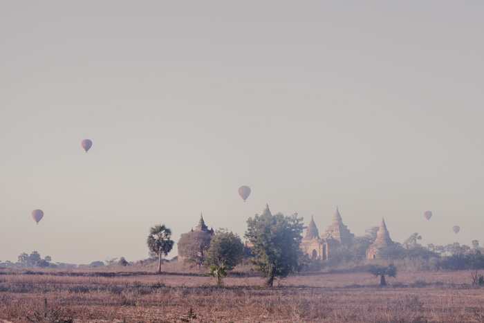 Bagan-Illimitable Mystery_12