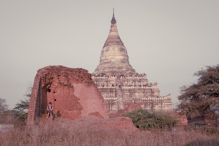 Bagan-Illimitable Mystery_17